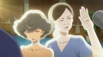 Carole & Tuesday - Episode 21 - It's Too Late