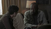 Fear the Walking Dead - Episode 14 - Today and Tomorrow