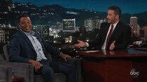Jimmy Kimmel Live - Episode 113 - Ed Helms, Don Lemon, Weezer
