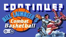 Continue? - Episode 36 - Bill Laimbeer's Combat Basketball (SNES)