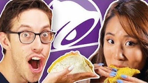 The Try Guys - S11E76 - We Ate 20,000 Calories At Taco Bell