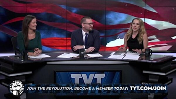 The Young Turks - S15E301 - September 12, 2019 Hour 1