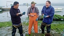 The Chef Show - Episode 12 - Hog Island