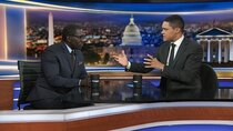 The Daily Show - Episode 151 - September Democratic Debate Special - Jamelle Bouie