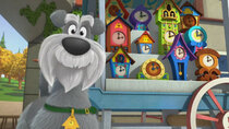 Puppy Dog Pals - Episode 57 - How ARF Got His Bark Back