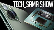 Aurelien_Sama: Tech_Sama Show - Episode 116 - Tech_Sama Show #116 : Iphone 11, Apple Arcade, Ryzen 3 Boost...