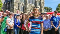 Antiques Roadshow - Episode 3 - Salisbury Cathedral 1