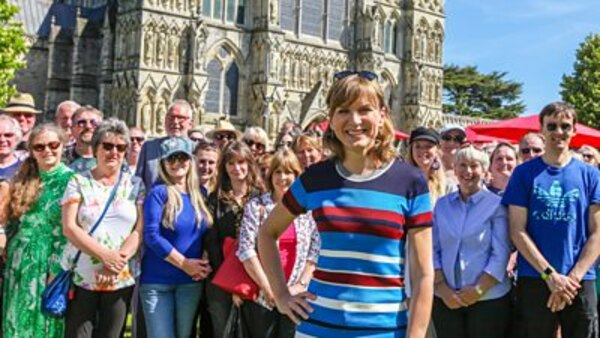 Antiques Roadshow - S42E03 - Salisbury Cathedral 1