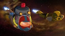 Final Space - Episode 12 - Descent Into Darkness