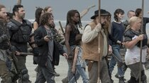 The Walking Dead - Episode 1 - Lines We Cross