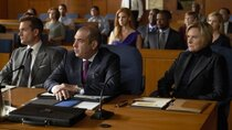 Suits - Episode 9 - Thunder Away