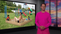 Tosh.0 - Episode 11 - SteveWillDoIt