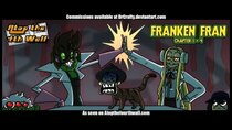 Atop the Fourth Wall - Episode 34 - Franken Fran Ch. 1 & 4