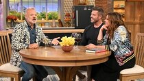 Rachael Ray - Episode 8 - Jesse Palmer is Rachael's co-host today for a show full of favorites