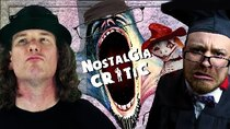 Nostalgia Critic - Episode 38 - The Wall