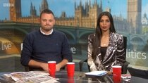 Politics Live - Episode 145 - 19/09/2019
