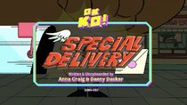OK K.O.! Let's Be Heroes - Episode 13 - Special Delivery