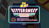 OK K.O.! Let's Be Heroes - Episode 15 - Bittersweet Rivals