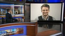 The Daily Show - Episode 155 - Edward Snowden
