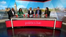 Politics Live - Episode 146 - 20/09/2019