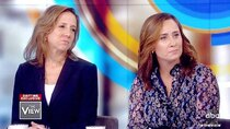 The View - Episode 11 - Hot Topics; Kate Kelly & Robin Pogrebin