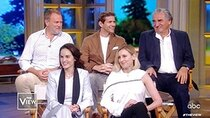 The View - Episode 13 - The Cast of Downton Abbey