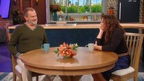 Rachael Ray - Episode 10 - Carson Kressley is giving us an inside look at his home on a...