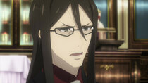 Lord El-Melloi II-sei no Jikenbo: Rail Zeppelin Grace Note - Episode 12 - Rail Zeppelin 6/6: Lightning and Shooting Star
