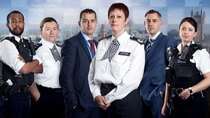 The Met: Policing London - Episode 1 - Episode 1