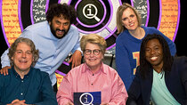 QI - Episode 5 - Questions and Qualifications