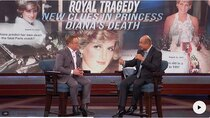 Dr. Phil - Episode 11 -  Royal Tragedy: New Clues in Princess Diana's Death