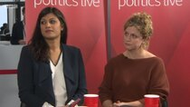 Politics Live - Episode 148 - 24/09/2019: Labour Party Conference