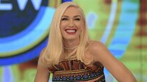 The View - Episode 16 - Gwen Stefani and Ta-Nehisi Coates