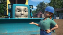 Thomas The Tank Engine & Friends - Episode 20 - Out of Site