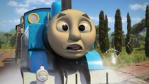 Thomas The Tank Engine & Friends - Episode 19 - Too Loud, Thomas