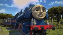 Thomas The Tank Engine & Friends - Episode 17 - Lorenzo's Solo