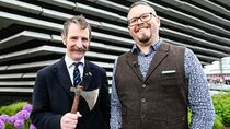 Antiques Roadshow - Episode 4 - V&A Dundee 1