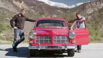 Wheeler Dealers - Episode 1 - Volvo Amazon 122