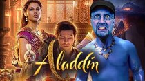 Nostalgia Critic - Episode 39 - Aladdin 2019