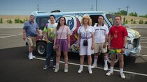 The Goldbergs - Episode 1 - Vacation