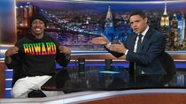 The Daily Show - Episode 157 - Nick Cannon