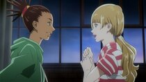 Carole & Tuesday - Episode 24 - A Change Is Gonna Come