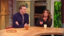Rachael Ray - Episode 15 - Today We're Talking Rules-to-Live-By