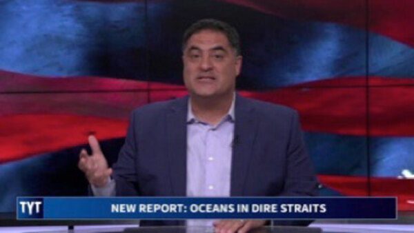 The Young Turks - S15E323 - September 27, 2019 Hour 1