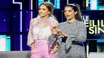 A Little Late with Lilly Singh  - Episode 6 - Jessica Alba