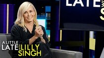 A Little Late with Lilly Singh  - Episode 5 - Chelsea Handler