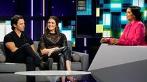 A Little Late with Lilly Singh  - Episode 3 - Milo Ventimiglia and Mandy Moore, Christina Aguilera, 5 Seconds...