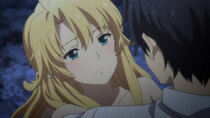 Kono Yo no Hate de Koi o Utau Shoujo Yu-no - Episode 26 - A Girl Who Chants Love at the Bound of This World