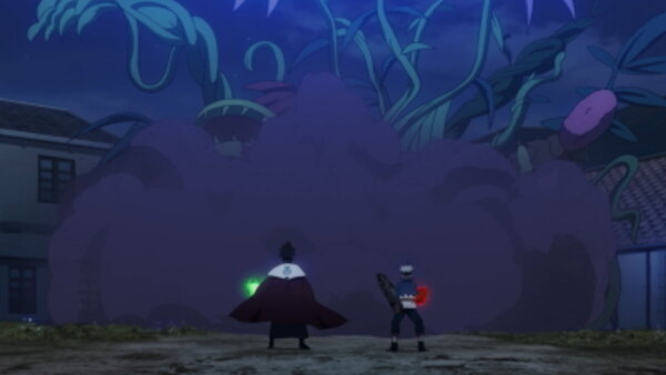 Black Clover - Ep. 102 - Two Miracles