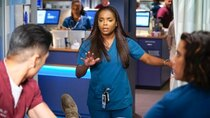 Chicago Med - Episode 3 - In the Valley of the Shadows